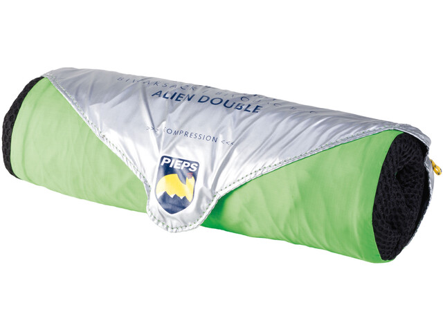 Pieps Bivy Alien Double